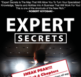 ExpertSecrets.com coupon codes