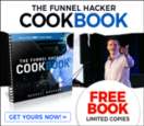 Funnel Hackers Cookbook coupon codes