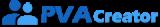 PVA Creator coupon codes