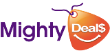 mightydeals coupon codes