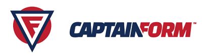 Captain Form discount codes