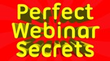 Perfect Webinar Secrets coupon codes