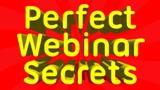 Perfect Webinar Secrets coupon codes