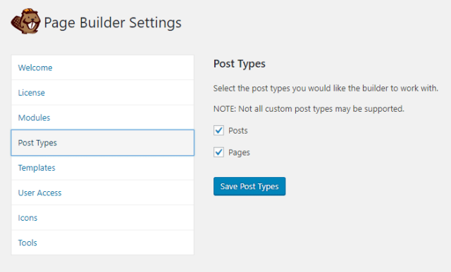 beaver-builder-post-types-settings