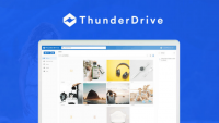 ThunderDrive coupon codes