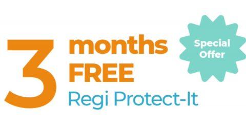 RegiThat coupon codes