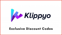 Klippyo coupon codes