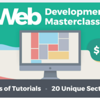 YouAccel Coupon 2021 – 94% OFF Web Development Masterclass Course