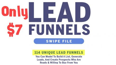 Lead Funnels Coupon Codes