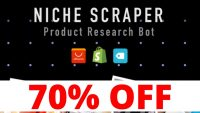 Niche Scraper Coupon Codes