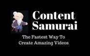 Content Samurai Coupon Codes