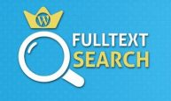Fulltextsearch Coupon Codes