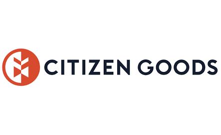 Citizen Goods Coupon Codes