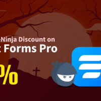 Fluent Forms Pro Coupon – 40% Fluent Forms Pro Special Discount Halloween 2021 Sale