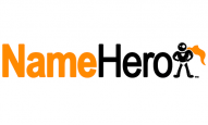 NameHero Coupon Codes