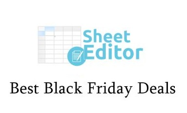 WP Sheet Editor Coupon Codes
