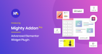 Mighty Addons Coupon Codes