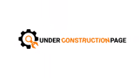 Under Construction Page Coupon Codes