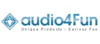 Audio4fun Coupon Codes