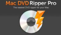 Mac DVDRipper Pro Coupon Codes